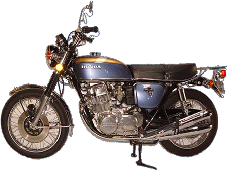 Used Honda Motorcycles >> Pud's Four Parts, Specialising in Honda Four SOHC Motorcycles